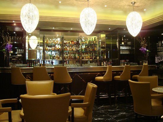 The Westbury Hotel: Bar