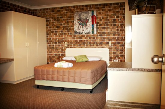 Ballina, Australia: room