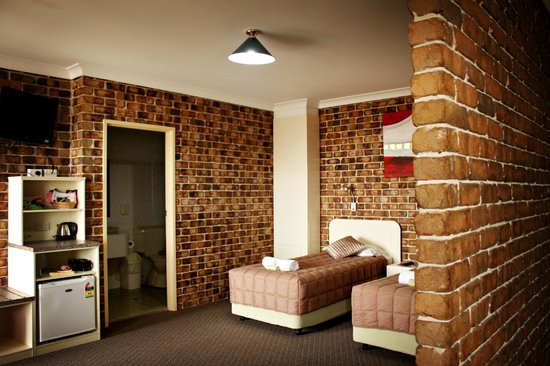 Ballina, Australia: spacious room