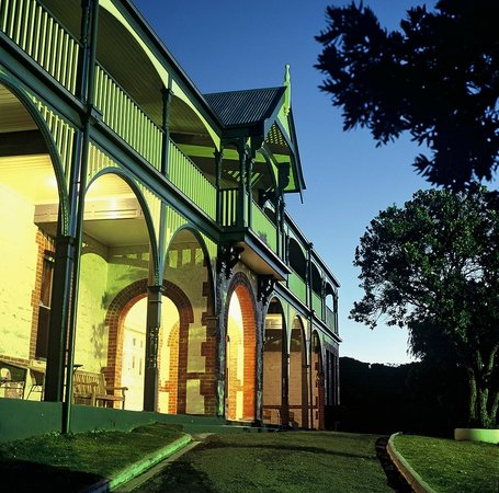Sorrento, Australia: Historic Whitehall Guesthouse