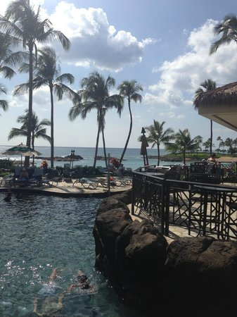 Marriott's Ko Olina Beach Club: ocean views