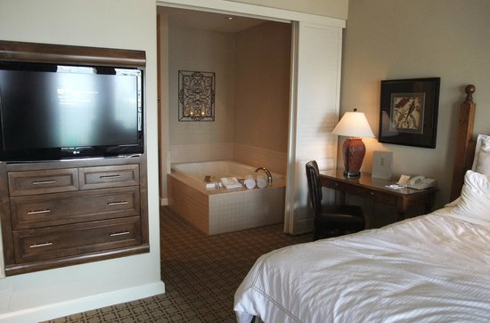 Hotel Vista Del Mar: Ocean View Suite
