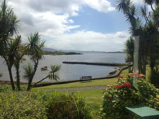 Photo of Tahilla Cove Country House Sneem
