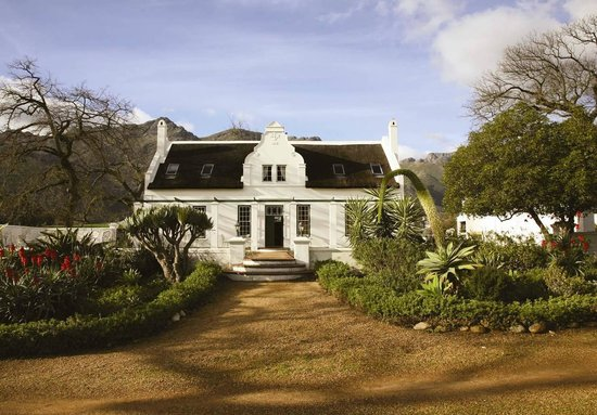 Photo of Basse Provence Franschhoek