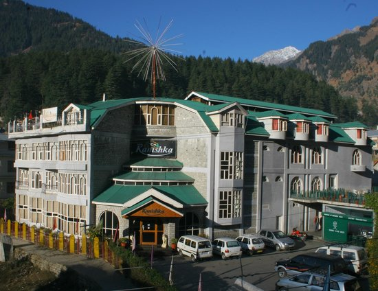 Hotel Kanishka