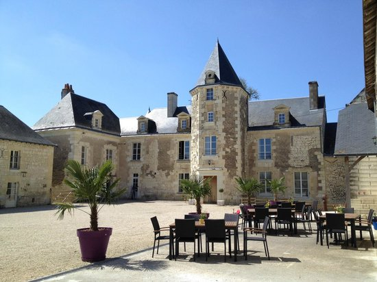 Loire Valley Retreat
