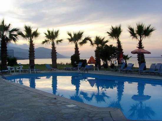 Photo of Souli Beach Hotel Latchi