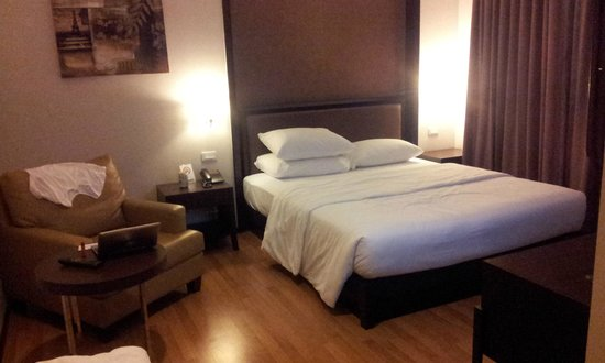 The Dawin Bangkok Hotel: Standard - 23 sq.m