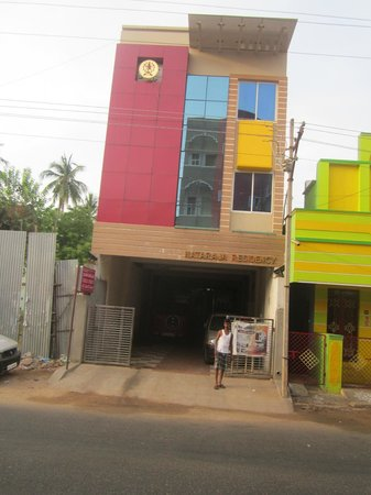 Nataraja Residency
