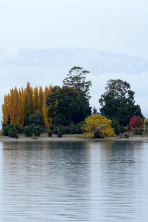 Novotel Queenstown Lakeside: Close to hotel