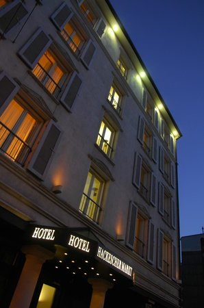 Photo of Hackescher Markt Hotel Berlin