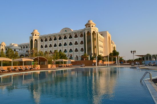 Photo of Five Continents Cassells Beach Resort And Spa - Ghantoot Abu Dhabi