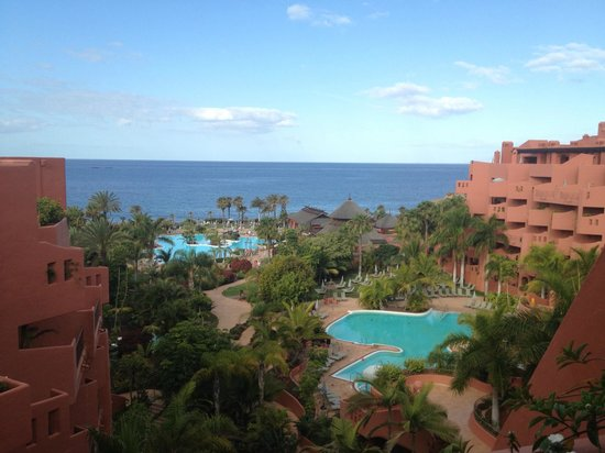 Sheraton La Caleta Resort &amp; Spa: Room 542