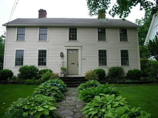 The Saltbox Bed and Breakfast