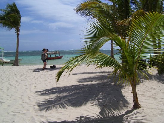 Catalonia Bavaro Beach, Casino & Golf Resort: plage