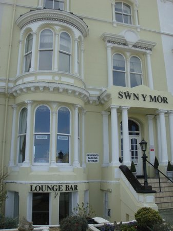 Swn-Y-Mor