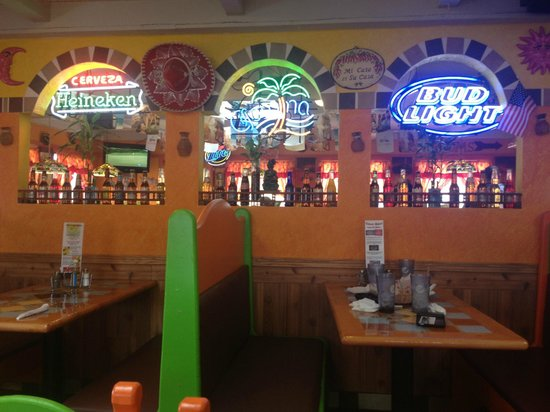 Casa real sandusky menu prices restaurant reviews