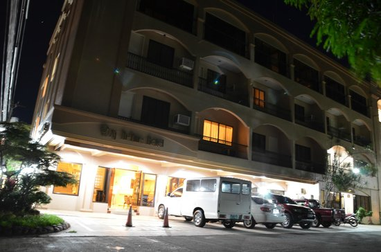 AJ Hi Time Hotel and Restaurant