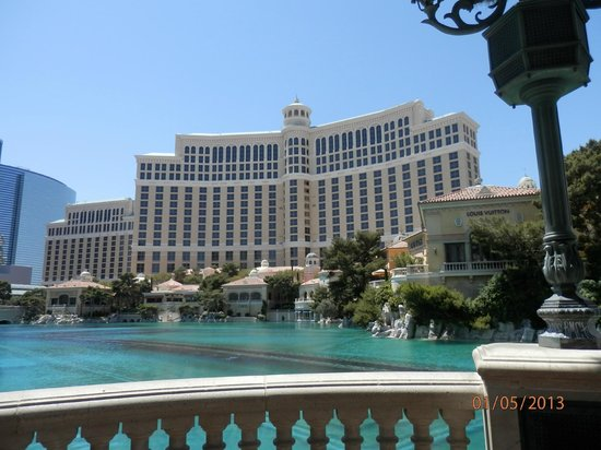 Excalibur Hotel & Casino: The Bellagio