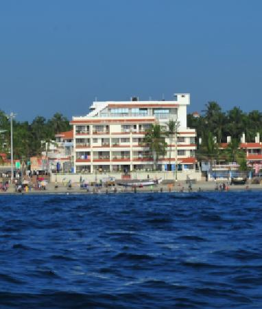 Photo of Hotel Sea Rock Kovalam