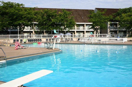 Oregon, OH: Outdoor Pool