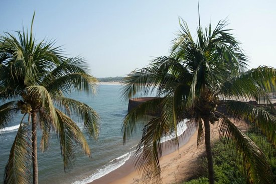 Vivanta by Taj - Fort Aguada, Goa: View from Room