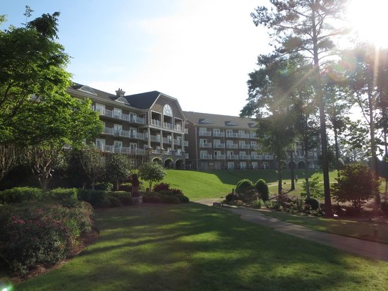 The Ritz-Carlton Lodge, Reynolds Plantation: The Ritz-Carlton, Reynolds Plantation