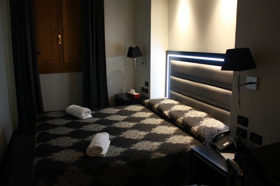 Imperium Suite Navona: Spagna. Clean rooms