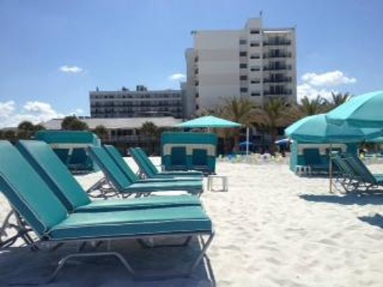 Hilton Clearwater Beach照片