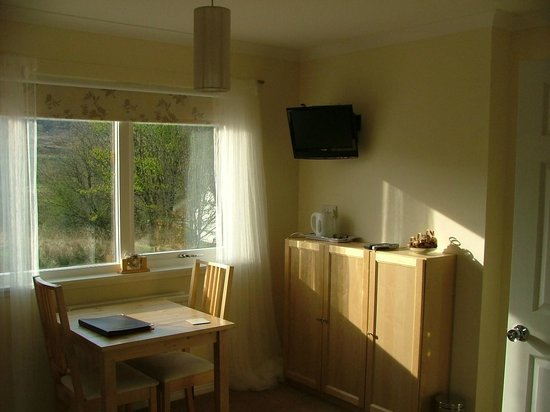 Strontian, UK: Bedroom 1