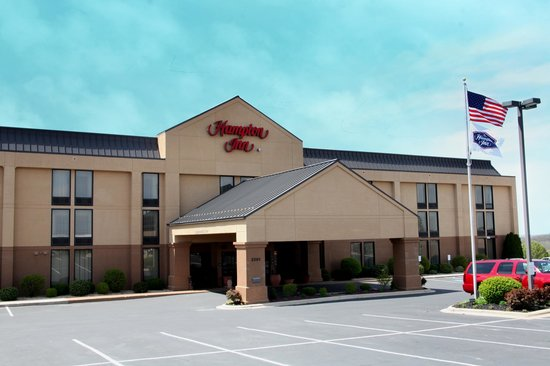 Photo of Hampton Inn Rolla