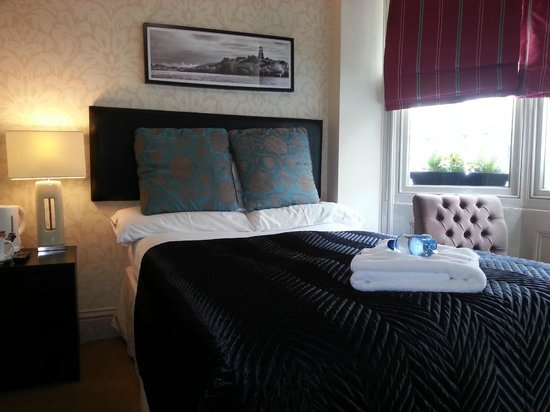 Grand Pier Guest House: Single Room