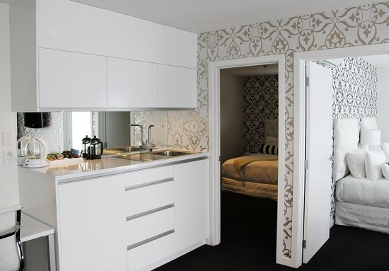 Regent of Rotorua: Two Bedroom Suite