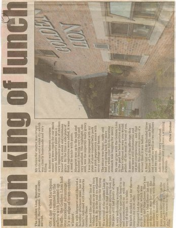 Hartlepool Mail review