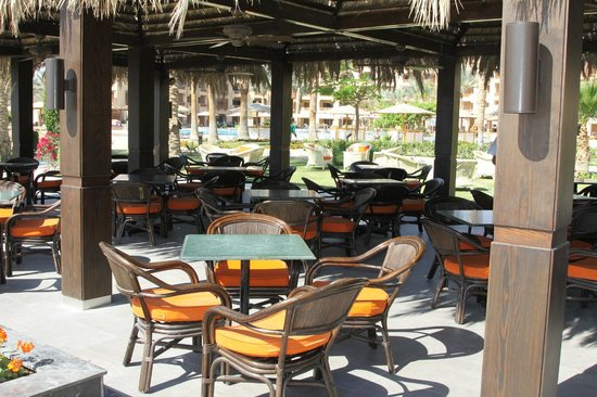 Movenpick Resort Hurghada: аль-халиг бар