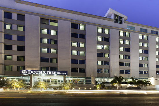 DoubleTree by Hilton Panama City