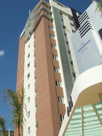 Howard Johnson Bauru Hotel