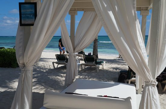 Dreams Tulum Resort & Spa: Photo by MexicanAtHeart.com