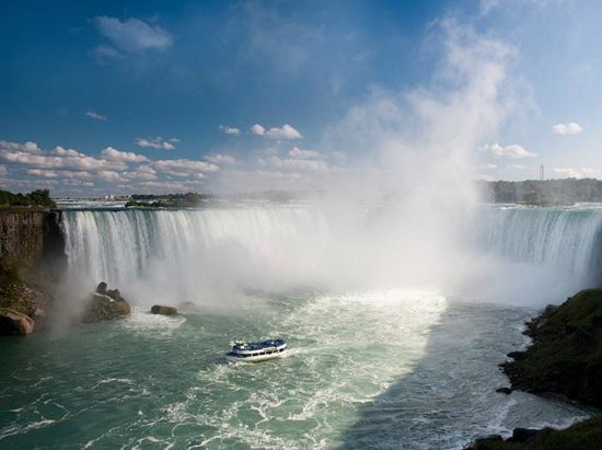 niagara falls as a tourist attraction Niagara falls hotels and attractions featuring complete travel information to plan your visit to niagara falls reserve your adventure today.