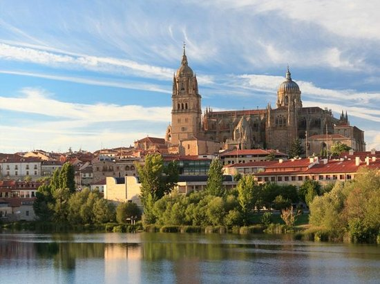 Salamanca tourism best of salamanca spain tripadvisor - On salamanca ...