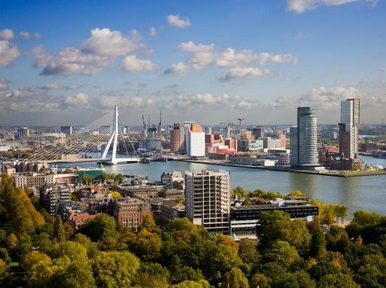 Rotterdam