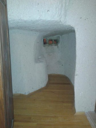 Dervish Cave House: room 8