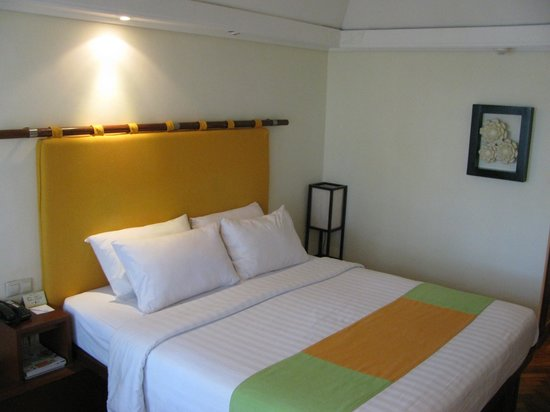 Sanur Beach Hotel: Bedroom