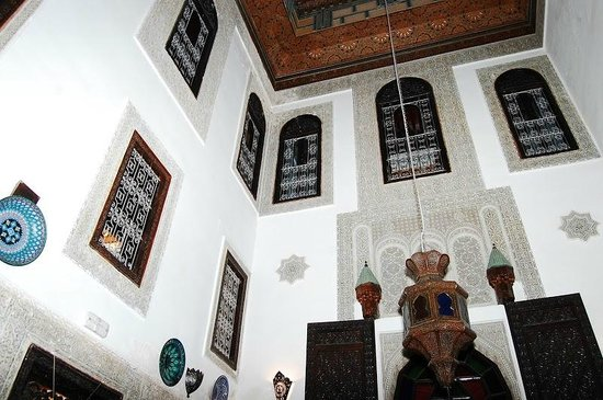 Riad Hala , Fes