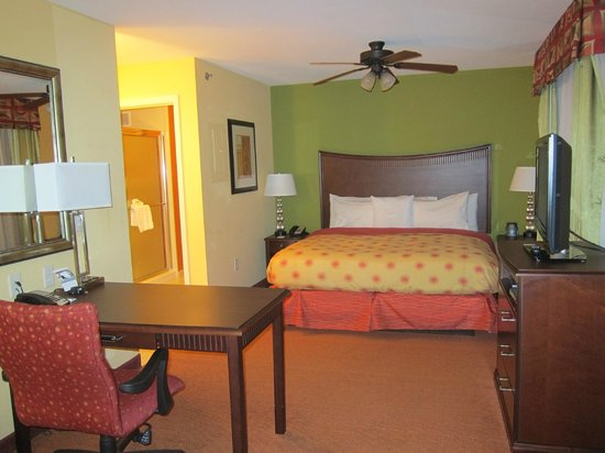 Homewood Suites by Hilton Reno: One bedroom King Suite
