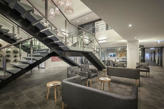 Frankston, Australia: Lobby