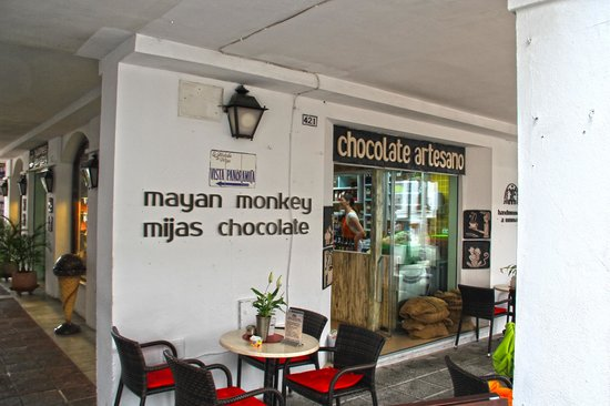 Photos of Mayan Monkey Mijas Chocolate Factory, Mijas