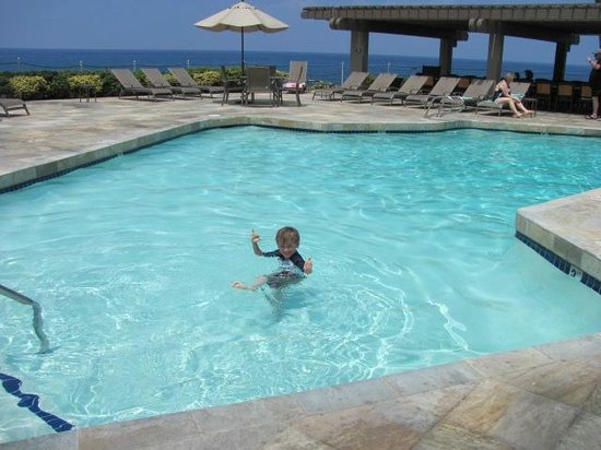 Outrigger Kanaloa at Kona: pool