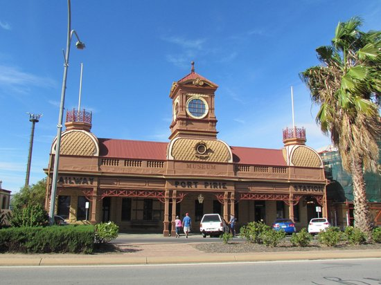 Port Pirie hotels