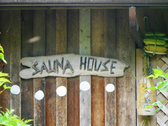 Sauna House B&B: another room